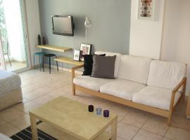 Lykavitos Apartments, Nicosia