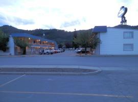 Trail Motel, Kellogg