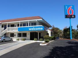Motel 6 Paso Robles, Paso Robles