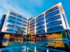 DARA Hotel, Phuket