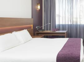 Quality Hotel Ambassador Perth, Perth