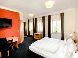 Hotel Krone, Monheim