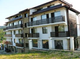 Family Hotel Bela, Tryavna