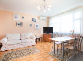 Brusnika Apartment Zhulebino, Москва
