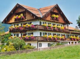 Landhaus Ertle, Bad Wiessee
