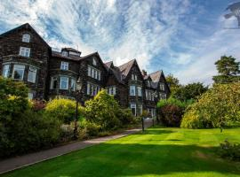 Derwent Manor Apartments, Keswick
