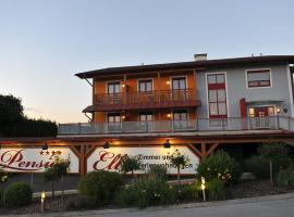 Pension Elli, Bad Waltersdorf
