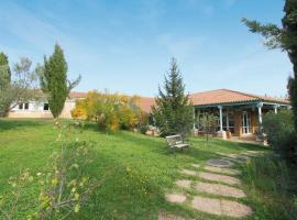 Logis Hostellerie Domaine De La Reynaude