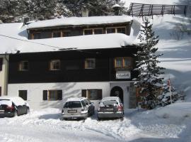 Haus Elisabeth Apartments