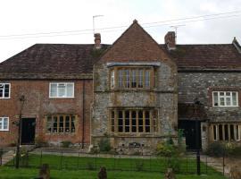 Manor Farm Bed & Breakfast, Chard