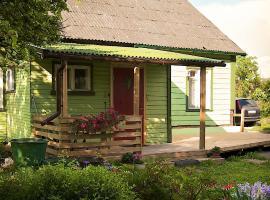 Ritta Holiday Home, Haapsalu