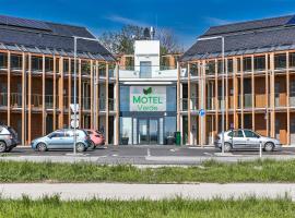 Motel Verde, Schönau an der Triesting
