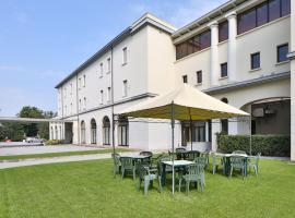 Hotel San Marco & Formula Club, Noceto