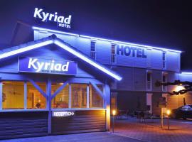 Hotel Kyriad Montauban, Montauban