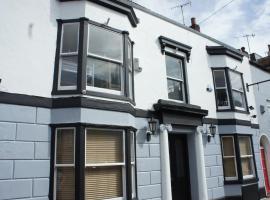 Kings Arm's Hostel, Brighton & Hove