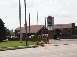 Best Western Campbellsville Inn, Campbellsville