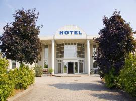 Eurhotel, Fontevivo
