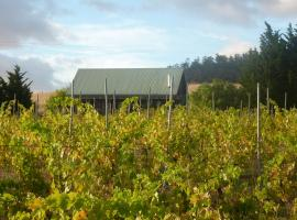 Charles Reuben Estate, Hobart
