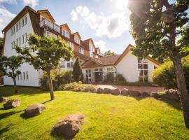 Aparthotel Landhaus Immenbarg