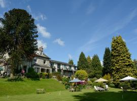 Clare House Hotel, Grange Over Sands