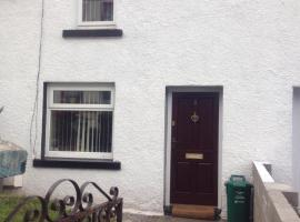 Honeycomb Cottage, Aberdare