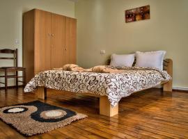 Dariya Guest House, Sapareva Banya