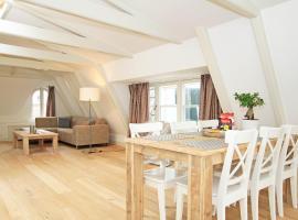 163號喬達安閣樓公寓-禁煙-100平方米, 阿姆斯特丹