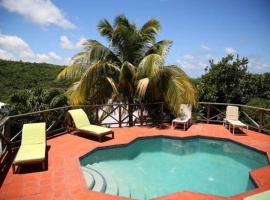 Grenada Gold Guest House, Saint George
