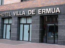 Hotel Villa De Ermua, Ermua