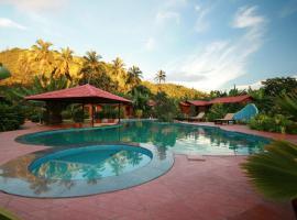 Stark The Gardenia Resort, Palolem