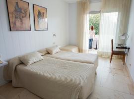 Hotel Oasis, Córdoba