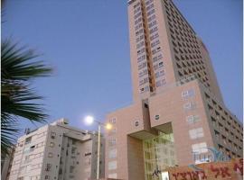 Ezore Yam Apartments - Ben Gurion 99, Bat Jam