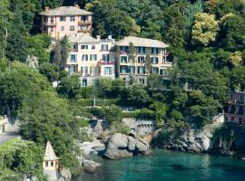 Hotel Piccolo Portofino, Portofino