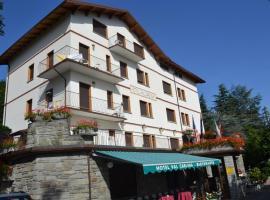Hotel Val Carlina, Vidiciatico