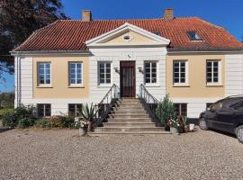 Apartment Stenbækvej I, Humble