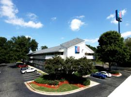 Motel 6 Atlanta Tucker Northeast
