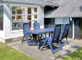 Holiday home Hasselvej H- 1612, Juelsminde