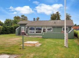 Holiday home Birke F- 394, Storvorde