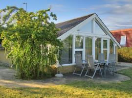 Holiday home Birkemose G- 411, Vibøge