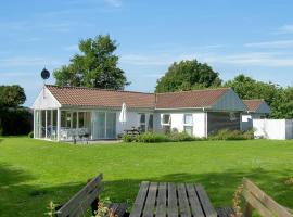 Holiday home Engagervej H- 1020, Dyngby