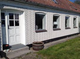 Holiday home Græsvængevej C- 1415, Marstal