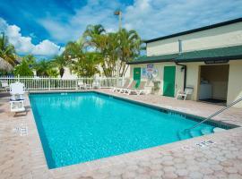 Travelodge Florida City, Флорида-Сити