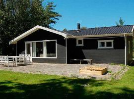 Holiday home Mimersvej F- 2986, Vejby