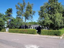 Holiday home Rosenørns A- 3837, Gudhjem