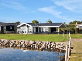 Holiday home Strandlysthuse H- 4572, Munkebo
