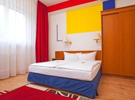 Hotel City Gallery Berlin