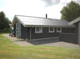 Holiday home Taffelanden C- 4743, Gjøl