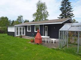 Holiday home Tjørnerenden D- 4824, Kisserup