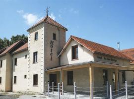 La Tour Des Lys, Maubeuge