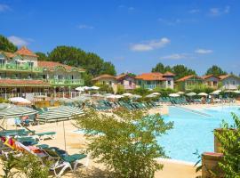 Village Pierre & Vacances – Lacanau, Lacanau